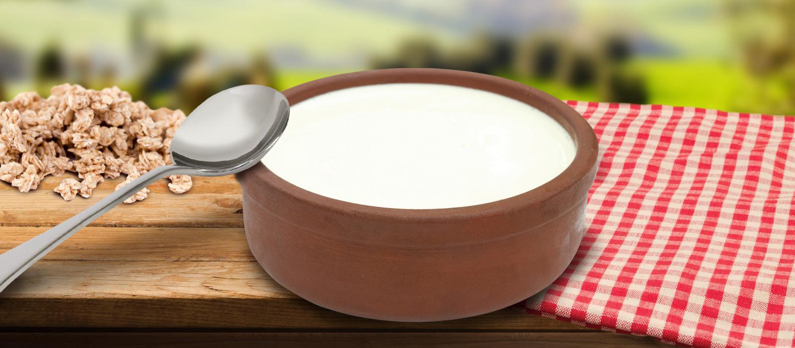 9 κρίσιμα σημεία για να τελειοποιήσετε το γιαούρτι
