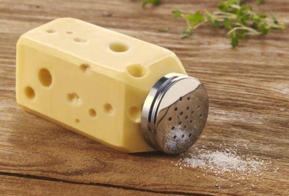 Νάτριο και Τυρί Πάνε μαζί?