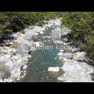 Ποταμός Αώος - Κόνιτσα διάρκειας 27 sec V-1020
